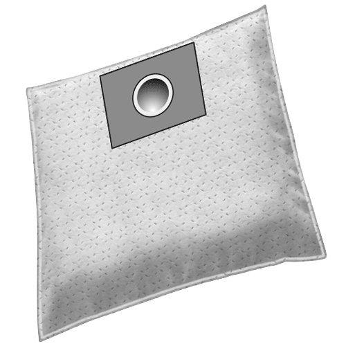 W18m mikroMax Staubsaugerbeutel Staubsaugerbeutel von FilterClean unter andern für AEG Typ: 300-399 Serie Smart, AE 3450, AE 3450 Ingenio, AE 3455, AE 3460, Größe und andere