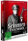 Sekunden entscheiden - 18 Folgen auf 6 DVDs ( Restaurierte und komplett ungeschnittene Originalfassung )