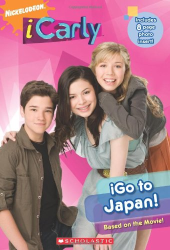 iCarly: iGo to Japan!