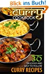 Curry Cookbook: 30 Delicious and Easy...