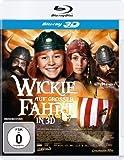 Wickie auf großer Fahrt [Blu-ray 3D]