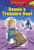 Pippa Goodhart Ronnie's Treasure Hunt (Chameleons)