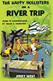 The Happy Hollisters on a River Trip (1456502263) by West, Jerry