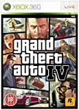 Grand Theft Auto IV (Xbox 360) [Xbox 360] - Game