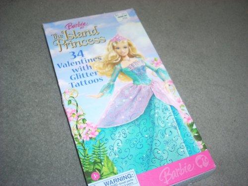 Barbie as The Island Princess Valentines