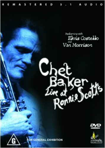 Live At Ronnie Scotts [DVD]