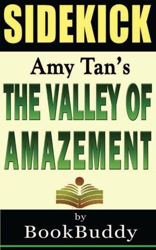 Book Sidekick: The Valley of Amazement