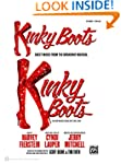 Kinky Boots - Sheet Music from the Br...