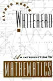 Image of An Introduction to Mathematics (Galaxy Books)
