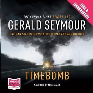 Timebomb | [Gerald Seymour]