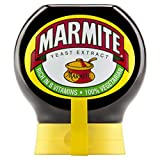Marmite Squeezy Yeast Extract 6 x 200g