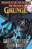 img - for Monster Hunter Memoirs: Grunge book / textbook / text book