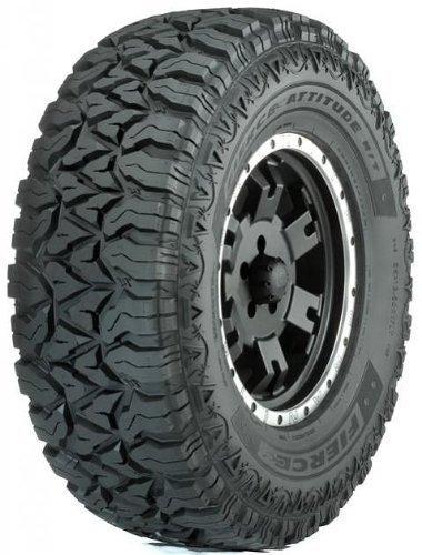 Goodyear Fierce Attitude M/T All-Terrain Radial - LT285/70R17 121P (Goodyear Mud Tires compare prices)