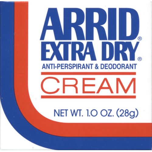 arrid-extra-dry-anti-perspirant-deodorant-cream-1-oz-pack-of-6