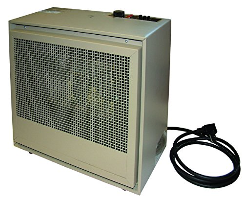 TPI H474TMC474 Series Dual Heat Portable Heater, 240V