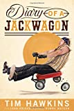 img - for Diary of a Jackwagon book / textbook / text book