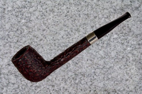Peterson Donegal Rocky (264) Fishtail Pipe