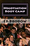 Negotiation Boot Camp: How to Resolve...