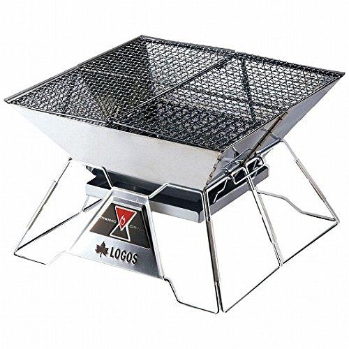 LOGOS 焚火ピラミッドグリル EVO-L