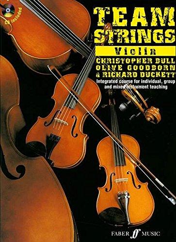 team-strings-violin