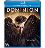 Dominion: Season One [Blu-ray]