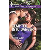 Tempted into Danger: ICE: Black Ops Defenders | [Melissa Cutler]