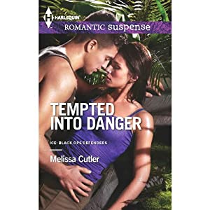 Tempted into Danger Audiobook