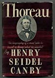img - for THOREAU book / textbook / text book