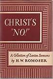 img - for Christ's
