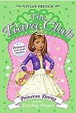 Princess Daisy And the Dazzling Dragon (The Tiara Club, No. 3)