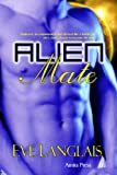 Alien Mate (English Edition)