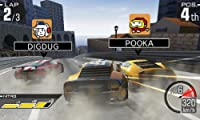 Ridge Racer 3D - Nintendo 3DS by Namco