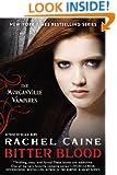 Bitter Blood (Morganville Vampires, Book 13)