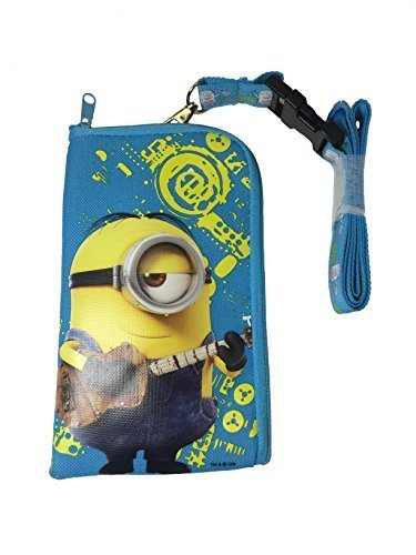 despicable-me-minion-id-holder-lanyard-baby-blue-by-universal-studio