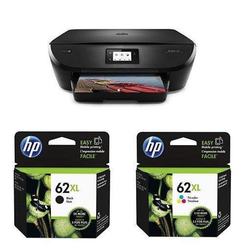 HP Envy 5540 Printer and XL Ink Bundle