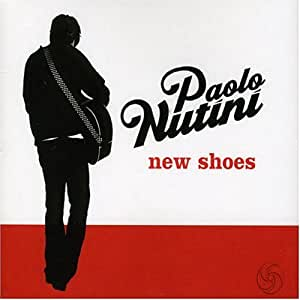 Paolo Nutini New Shoes Download