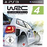 WRC 4 - World Rally Championship