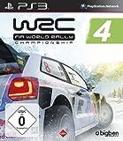 WRC 4 - World Rally Championship - [PlayStation 3]