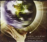 Momentum - Deluxe Edition by Neal Morse (2012-05-04)