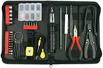 45-Piece Rosewill RTK-045 Computer Tool Kit