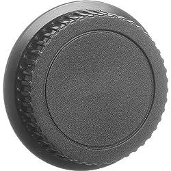 Polaroid Rear Lens Cap For The Sony Alpha NEX-C3, NEX-7, NEX-6, NEX-5N, NEX-5R, NEX-5, NEX-3, NEX-F3 Digital SLR Lenses