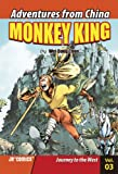 Monkey King # Volume 03 : Journey to the West
