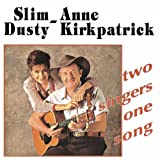 Slim Dusty and Anne Kirkpatrick - Rock this Joint