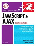 JavaScript and Ajax for the Web, Sixth Edition