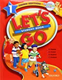Let's Go 1 Student Book with CD-ROM (Let's Go Third Edition) (0194394328) by Nakata, Ritsuko