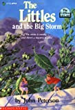 img - for The Littles and the Big Storm (The Littles #9) book / textbook / text book