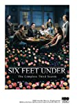 Six Feet Under: Complete Third Season [DVD] [2002] [Region 1] [US Import] [NTSC]