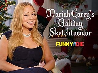 Mariah Carey\'s Holiday Sketchtacular Season 1 Episode 7