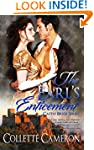 The Earl's Enticement (Castle Bride S...