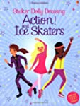 Sticker Dolly Dressing Action & Ice S...